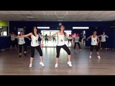 Talk Dirty by Jason Derulo- CLEAN No Rap- Zumba Routine - YouTube
