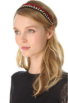 Bad hair be gone! Keep it in check with these stylish headbands