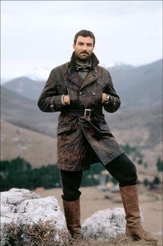 Les aventuriers du bout du monde - Tom Selleck Image 2 sur 84