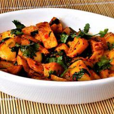 22 izgalmas krumpliköret a vasárnapi sült mellé | Nosalty Polenta, Ratatouille, Curry, Snacks, Chicken, Cooking, Ethnic Recipes, Food, Garlic