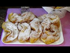 See related links to what you are looking for. Strudel, Fritters, Doughnuts, Waffles, Cereal, Sweet Tooth, French Toast, Muffin, Cookies