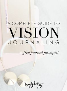"""Journaling has always been my form of meditation. It's also a huge part of my creative process. The quote """"I don't know what I think until I write it down"""" fits me to a T."""