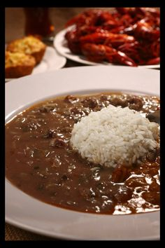 If Cajun food were a Mardi Gras krewe, this would be the king. While impossible to replicate outside of New Orleans, our Crawfish Etouffee arrives at your table directly from the French Quarter. Cooke