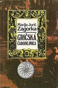 Marija Juric Zagorka