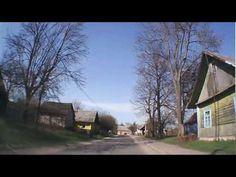 Virtualus Dieveniškių turas / Virtual Tour of Dieveniskes, Lithuania