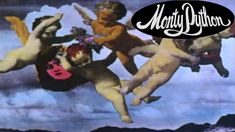 Monty Python's Flying Circus, Series 1   Opening Title