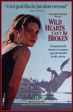 Wild Hearts Cant Be Broken - one of my favorite movies