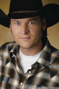 Blake Shelton #myhusband