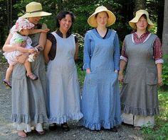 Rookery Ramblings: Mary Jane's Farm and Tasha Tudor