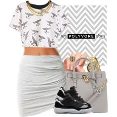Untitled #481, created by oh-aurora on Polyvore