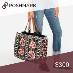 92b21293da Spotted while shopping on Poshmark  Johnny was ISSORIA TOTE BAG!  poshmark   fashion