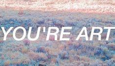 [ You're Beautiful ]✧.                                              Love Anika @i1uvMYFAMILY