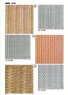 (67) Gallery.ru / Фото #26 - Lets_knit_series.7171_1991_Knitting_patterns_book_300 - LediE