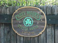 Casey Moore's - Tempe, Arizona