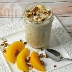 Foto recept: Overnight oats