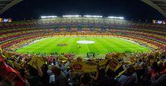 Bezoek een voetbalwedstrijd van FC Barcelona