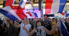 """A question of """"who is French"""" may be a source of the rising far-right populism the country is experiencing."""