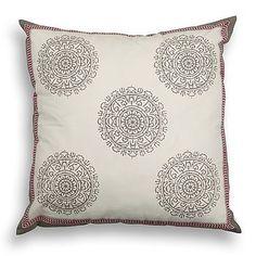 Samudra Square Pillowcase