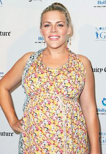 Cougar Town's Busy Philipps Welcomes Second Daughter