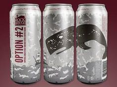 Option #2 - Can Design via Packaging of the World - Creative Package Design Gallery http://ift.tt/1RuhEJP
