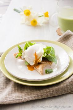 Bite my cake: Proteinski doručak x2