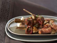 Nierenspieße vom Grill ist ein Rezept mit frischen Zutaten aus der Kategorie Fleisch. Probieren Sie dieses und weitere Rezepte von EAT SMARTER!