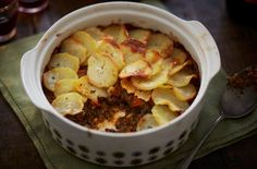 British recipes are famous for fresh ingredients simply prepared, and hot comforting pies and puddings. Visit Tesco Real Food for great british inspiration. Tesco Real Food, Real Food Recipes, Cooking Recipes, Yummy Food, Yummy Recipes, Lamb Pie, Mint Sauce, Lamb Dishes, Pie Tops