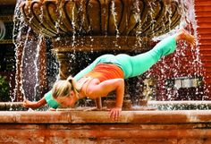 New to yoga, or still reluctant to attempt particular asanas? YOGI TIMES contributors have thankfully broken down details and facts behind individual Yoga Arm Balance, 2nd One, Asana, 90 Degrees, Special Education, Yoga Poses, Thighs, Train, Workout