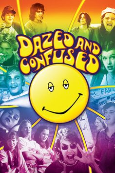 Dazed and Confused / Richard Linklater ~ I'm playing #MoviePop! http://www.moviepop.net/play