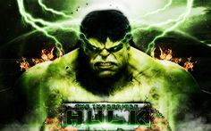 The Hulk Wallpaper | The Incredible Hulk Movie HD Wallpapers