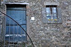Vitiana - porta e finestra