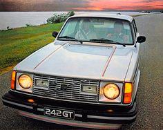 Volvo 242 GT