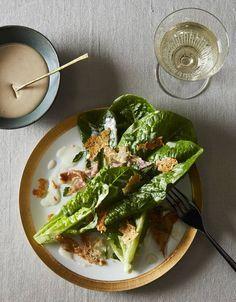 Massimo Bottura's Recipe for a Reconsidered Caesar Salad