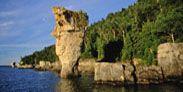 Parks Canada - Fathom Five National Marine Park - Fathom Five National Marine Park