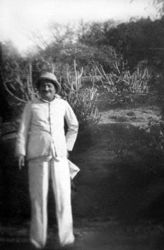 MEHER BABA - a glorious life - meherbabatravels jimdo page!