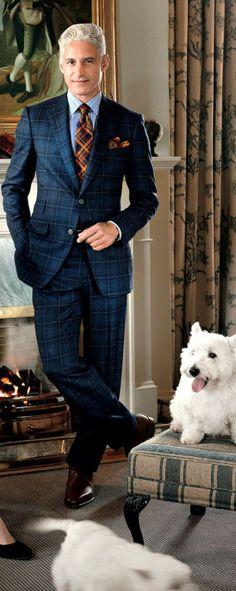 The Skinny on Suit Button Stance – Parisian Gentleman Fashion Moda, Look Fashion, Mens Fashion, Fashion Menswear, Sharp Dressed Man, Well Dressed Men, Gq, Style Dandy, Style Gentleman