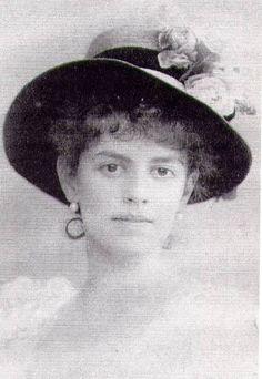 La Comtesse de Greffuhle (1885)