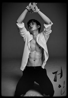 Choi Woo Shik #HOT #abs #sexy *.* ;)