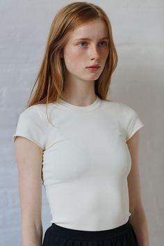 rianne van rompaey at dna models