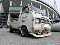 Suzuki Carry   Lowered, JDM                                                                                                                                                      More