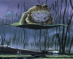 """""""Tuesday"""" by David Wiesner"""