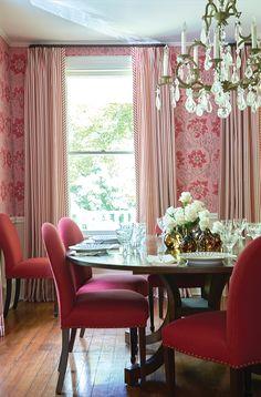 Horton Dining Room