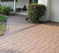 paving driveway colour combinations - Google Search