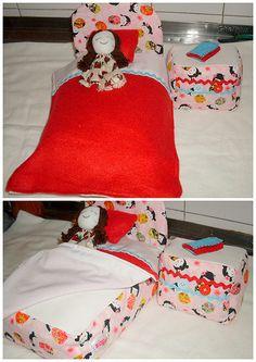 caminha tecido japonesas