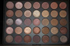 Morphe 35T most amazing palette