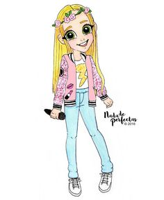 Finally! a request of this adorable and talented artist @ariannmusicofficial! One new #nadadeperfectas personalization!⚡ I hope you like it!  Finalmente! un pedido de esta adorable y talentosa artista @ariannmusicofficial! Una nueva...