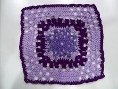 Ravelry: Nemo March Square pattern by Anastacia Zittel