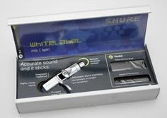 SHURE White Label Tonabnehmer Schallplatten Nadel / NEU in Wetzikon ZH kaufen bei ricardo.ch