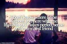 My Bestfriend : Tim McGraw