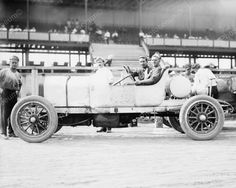 Click HERE to see my other auctions Race Car Ready To Go 1912 Vintage 8x10…